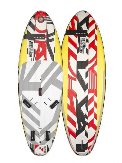 RRD Airwindsurf Inflatable Windsurfing Board