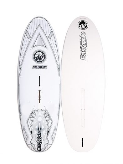 RRD Easyride M Softskin V2 Windsurfing Board With Daggerboard 180Ltr
