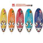 RRD Firemove E-tech V2 Windsurfing Board