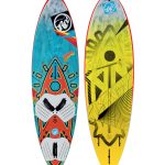RRD Firewave LTD 92ltr V3 Windsurfing Board