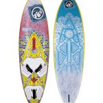 RRD Freestyle Wave LTD V3 Windsurfing Board 100ltrRRD Freestyle Wave LTD V3 Windsurfing Board 100ltr