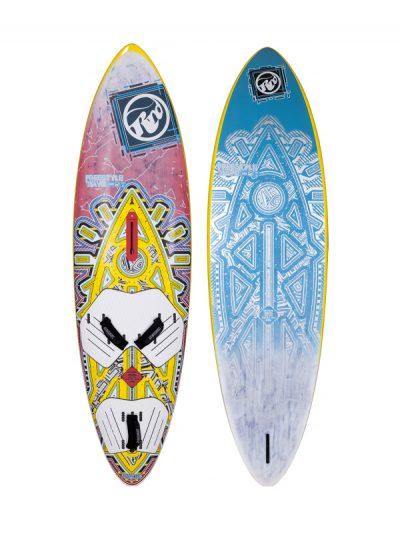 RRD Freestyle Wave LTD V3 Windsurfing Board 100ltrRRD Freestyle Wave LTD V3 Windsurfing Board 100ltr