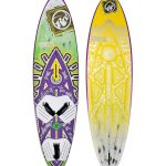 RRD Freestyle Wave LTD V3 Windsurfing Board 88ltr