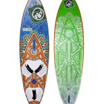 RRD Freestyle Wave LTD Windsurfing Board 94ltr