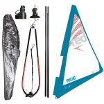 Red Paddle Co Windsup Windsurfing 1.5m Rig Package
