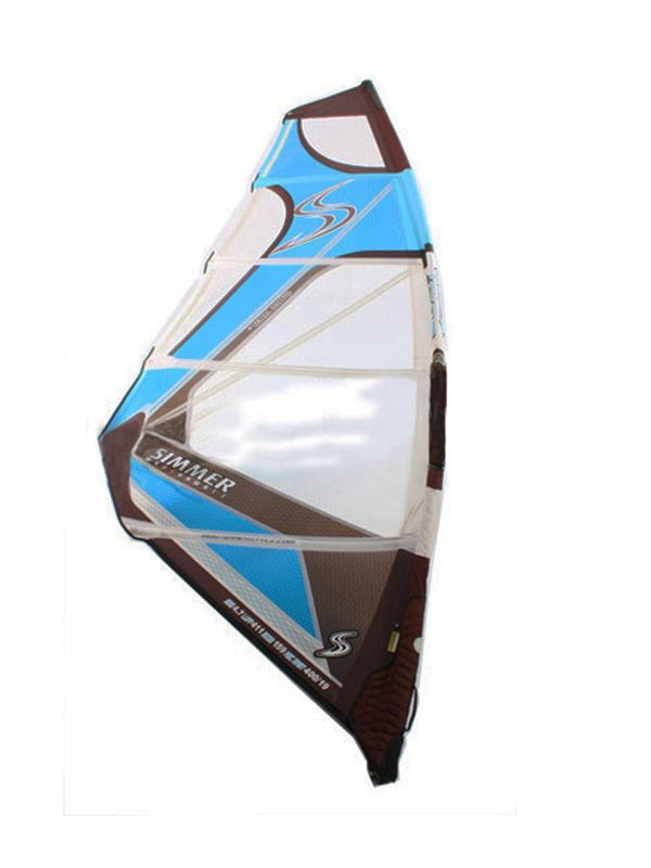 Simmer Icon 2011
