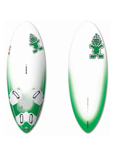 Starboard Atom IQ Tufskin 120 Ltr 2015 Windsurfing Board