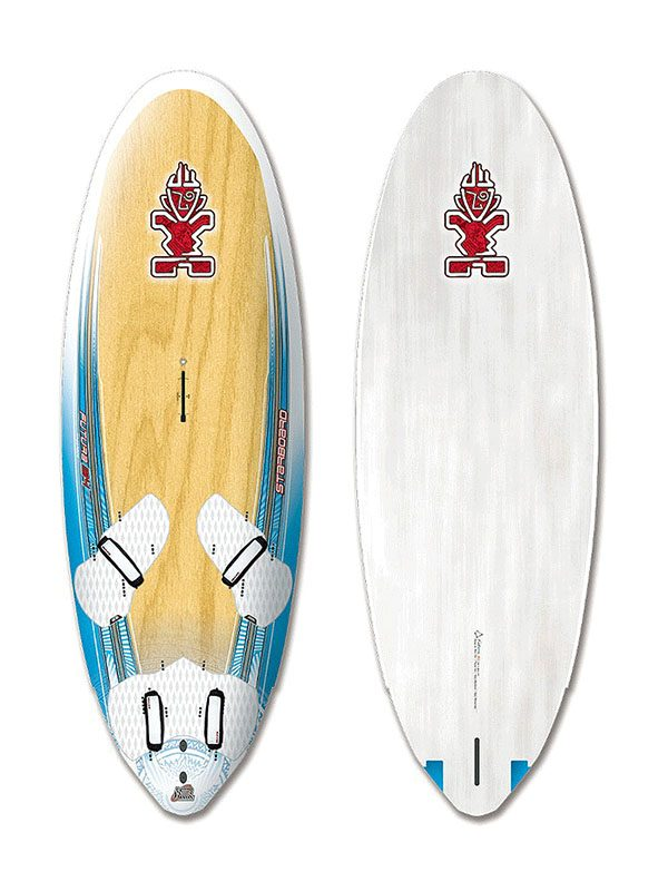 Starboard Futura Wood 2015 Windsurfing Board