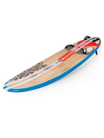 Starboard Futura Wood Reflex 2016 Windsurfing Board 2