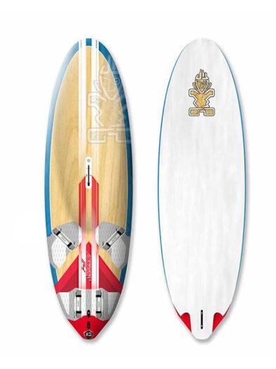 Starboard Futura Wood Reflex 2016 Windsurfing Board