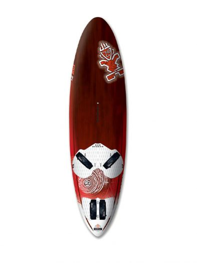 Starboard Kode Freewave Technora 2015 Windsurfing Board