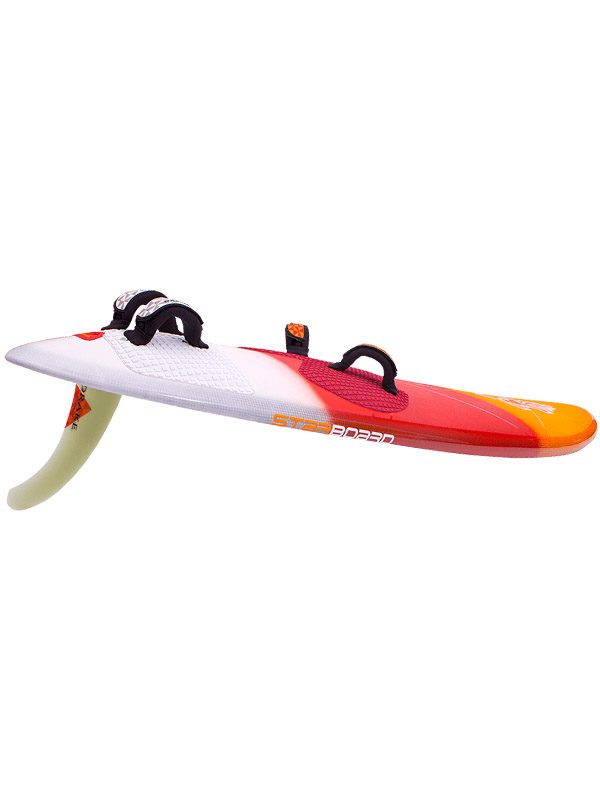 Starboard Kode Freewave Ultra Core Carbon 2017 Windsurfing Board 1