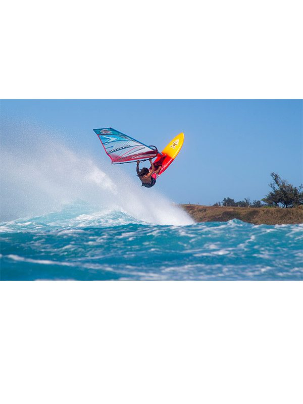Starboard Kode Freewave Ultra Core Carbon 2017 Windsurfing Board 3