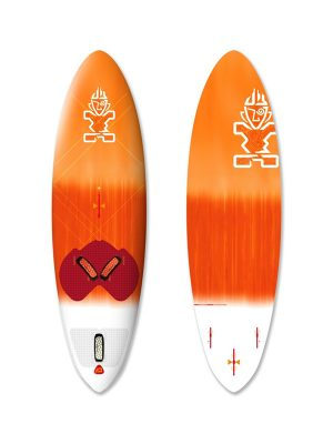 Starboard Kode Freewave Ultra Core Carbon 2017 Windsurfing Board