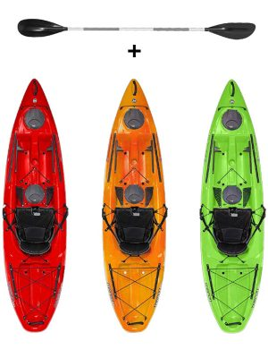 Wilderness Systems Tarpon 100 Sit On Top Kayaks