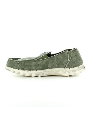 Hey Dude Shoes Farty Slip On Mule SageHey Dude Shoes Farty Slip On Mule Sage