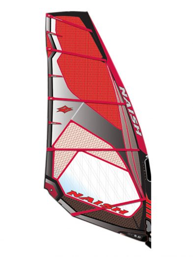 Naish Force 4.7m 2009