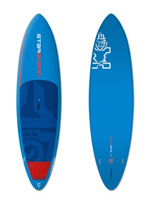 10'5 x 32'' Starboard Widepoint Starlite 2017 SUP Paddleboard