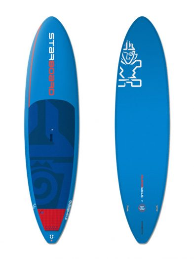 11'2 X 32'' Starboard Widepoint 2017 Starlite SUP Paddleboard