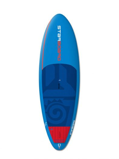 8'10''X 32'' Starboard Widepoint Starlite 2017 SUP Paddleboard