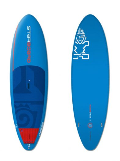 9'5'' x 32'' Starboard Widepoint Starlite 2017 SUP Paddleboard