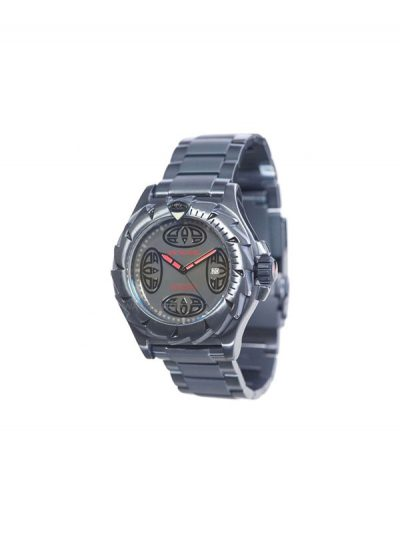 Animal Watch Men's Zepher XL Charcoal