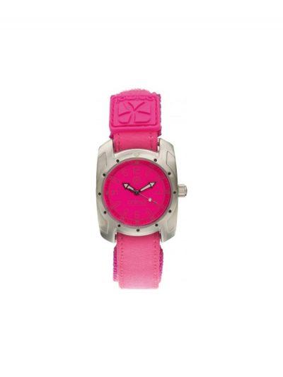 Animal Watches Ladies Side Shore Watch Fluro Pink