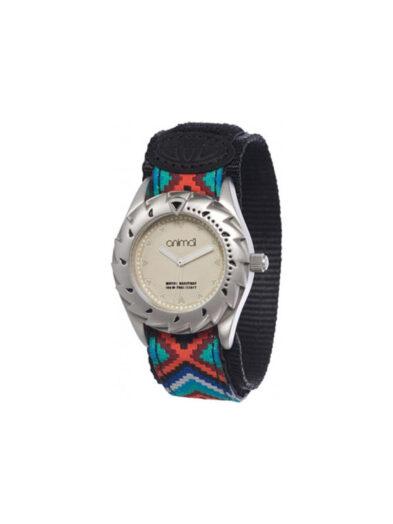 Animal Watches Ladies Zepheresse Watch Multi Coloured
