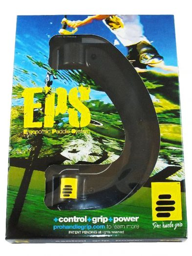 Ergonomic Paddle System EPS SUP Paddleboarding Handle Grip