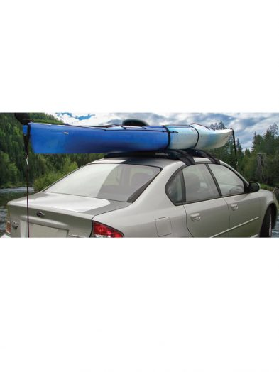 Handirack Inflatable Roof Rack (Transport SUP + Windsurfing Boards + Kayaks) ..