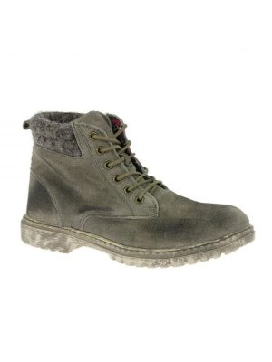 Hey Dude Shoes Abetone Boot Bruno