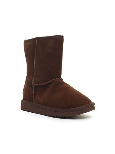 Hey Dude Shoes Alpe Boots Espresso