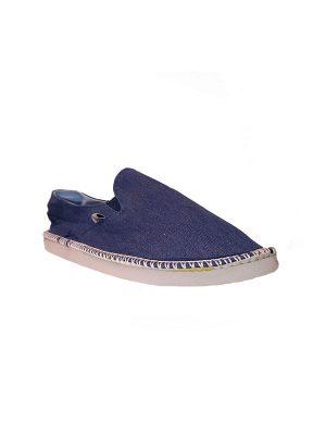 Hey Dude Shoes Lana Navy