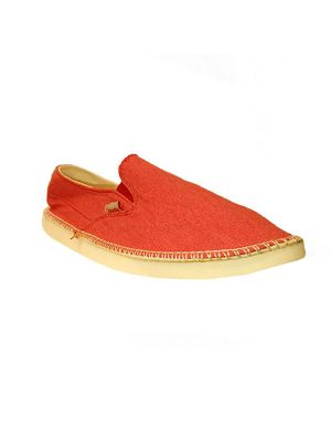 Hey Dude Shoes Lana Red