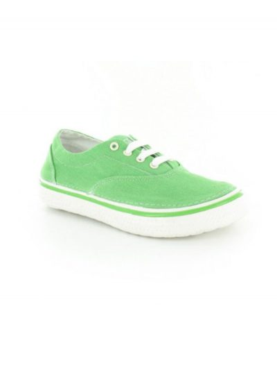 Hey Dude Shoes Sienna Lace Up Shoes Green