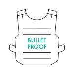 Airush Kitesurfing Bullet Proof
