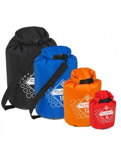 Palm Classic Waterproof Dry Bag (6L,12L,18L,24L)