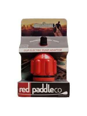 Red Paddle Co Inflatable Paddleboard Valve Adapter