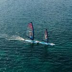 Red Paddle Co Windsup Windsurfing Rig Package