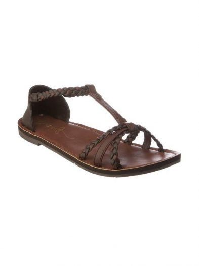 Reef Shoes Naomi Sandals Brown