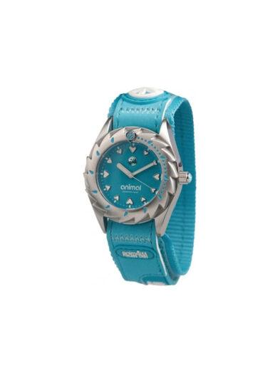 Animal Watches Ladies Zepheresse Watch White Aqua