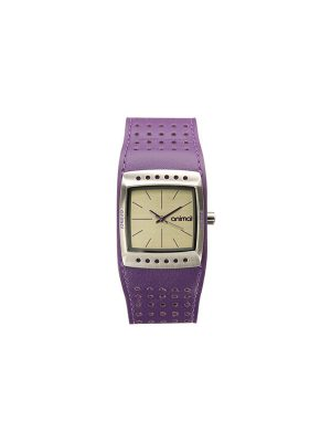 Animal Watches Ladies Can Am S Watch Purple