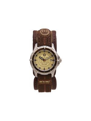 Animal Watches Ladies Cyclone Watch Brown