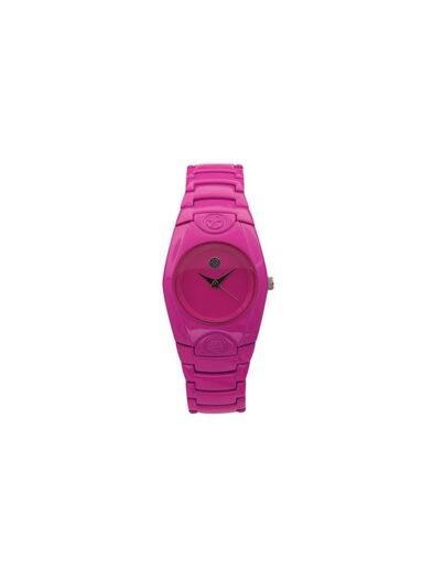 Animal Watches Ladies Mooji Watch Pink