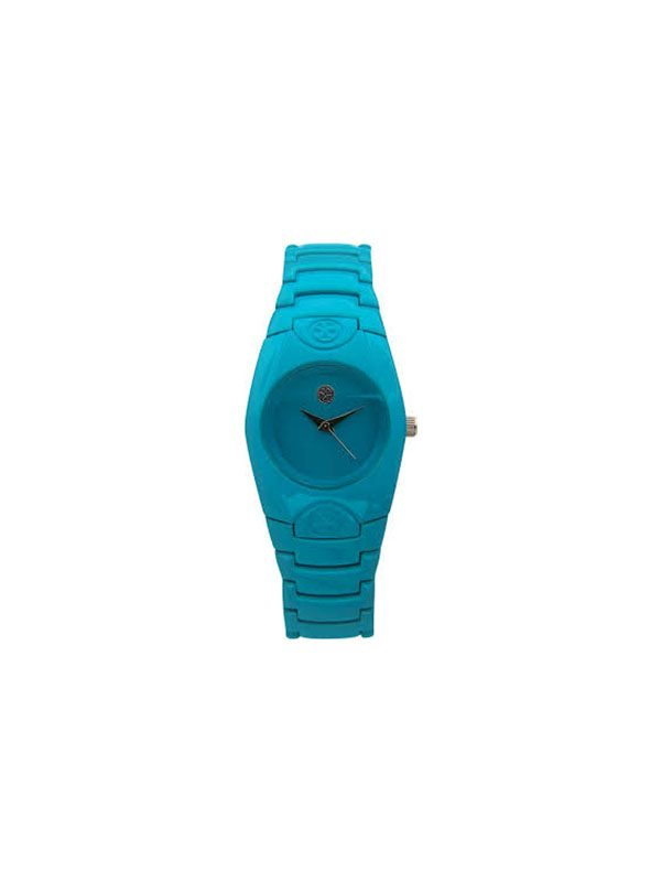 Animal Watches Ladies Mooji Watch Aqua