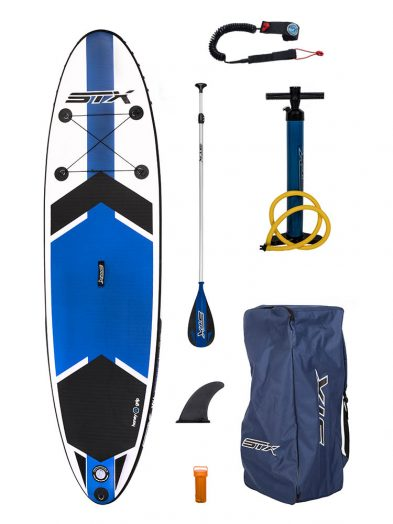 10'6''x 32'' STX Inflatable Paddleboard SUP Package
