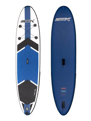 1'6''x 32'' STX Inflatable Windsurfable Paddleboard SUP