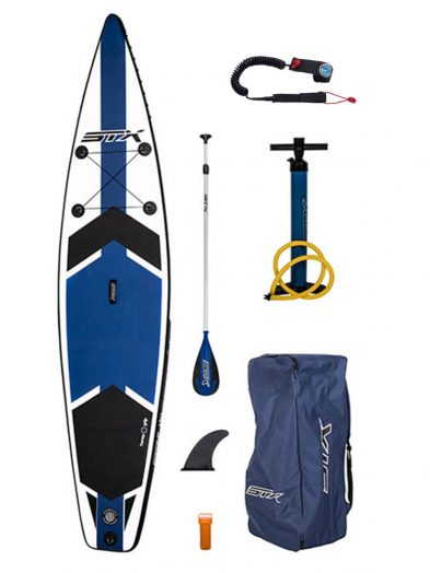 12'6'' x 32'' STX Inflatable Paddleboard SUP Package