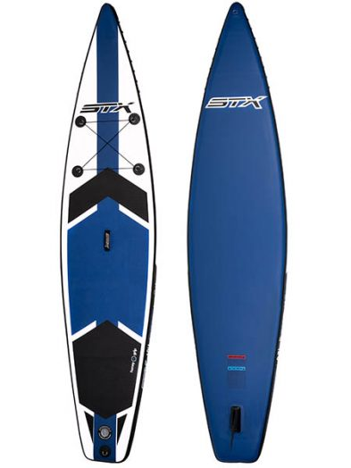 12'6''x 32'' STX Inflatable Paddleboard SUP