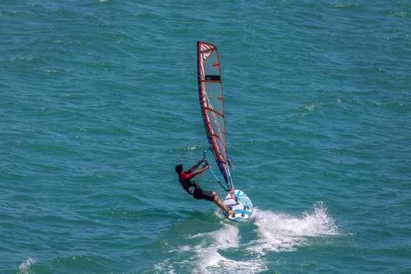 RRD Firemove Wood V3 Windsurfing Board (100Ltr, 110Ltr, 120Ltr, 135Ltr)